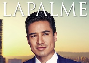 Mario Lopez Reflects on Career and Family in Spring Issue of LaPalme Magazine