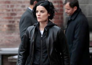 Exclusive Clip! Everybody Is a Suspect in This Week's 'Blindspot'