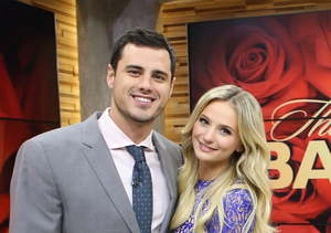 'Bachelor' Ben Higgins Dishes on Lauren Bushnell Wedding Plans and His Mom's…