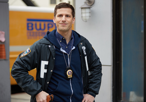 Video! Secrets and Spoilers from the Set of 'Brooklyn Nine-Nine'
