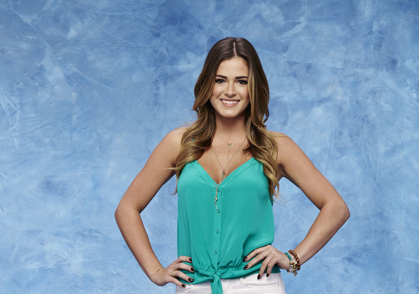 JoJo Fletcher Reveals What Kind of Man She Is Searching for on 'The Bachelorette'
