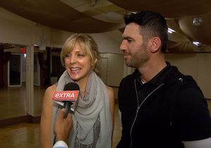 Marla Maples' Daughter Gives Her Unexpected Dating Advice Ahead of 'DWTS'…