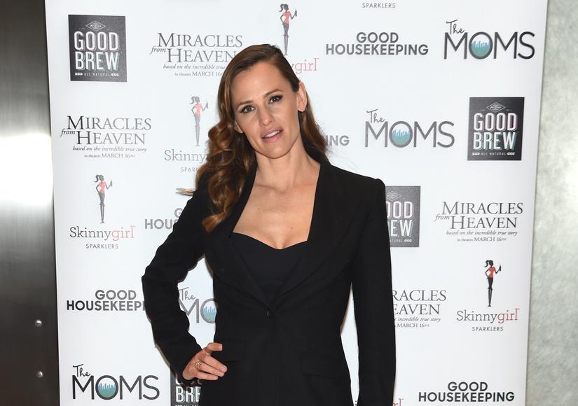 Jennifer Garner Set to Receive Baby2Baby's Giving Tree Award