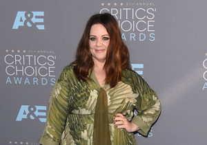 Melissa McCarthy Reveals Her Weight-Loss Secret: 'You Don't Do…