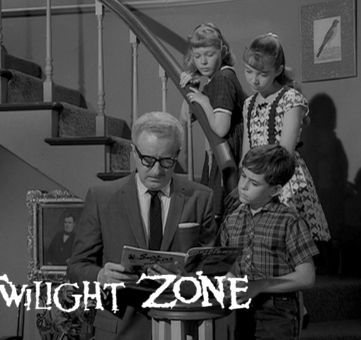 'Twilight Zone' Director and Early-TV Pioneer James Sheldon Dead at 95