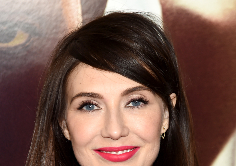 'Game of Thrones' Actress Carice van Houten & Guy Pearce Are Expecting!
