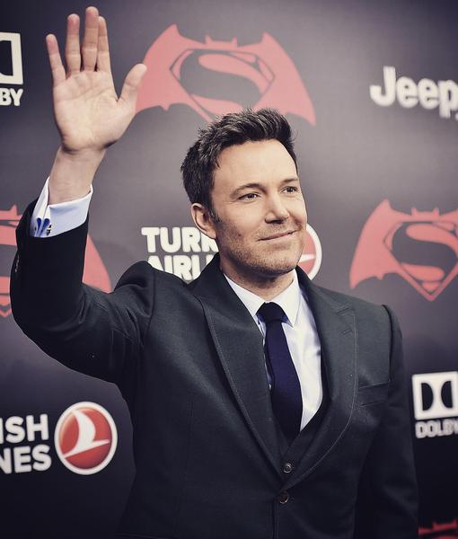Watch the 'Batman v. Superman' European Premiere Livestream
