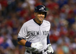 Is Alex Rodriguez Dating a Google Billionaire's Ex-Wife?