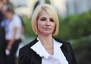 Ellen Barkin Rushed to Hospital after Medical Emergency on Set