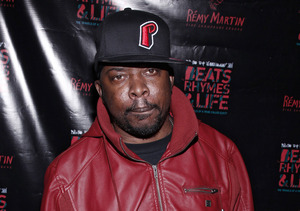 A Tribe Called Quest's Phife Dawg Dead at 45 — Celebrities React