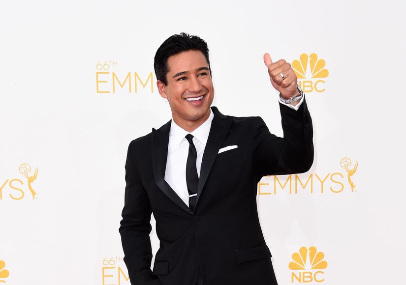 'Extra' Nominated for 2016 Daytime Emmy Award!
