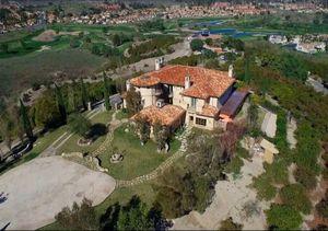 Mansions and Millionaires: Linda Hogan's Hilltop Mansion