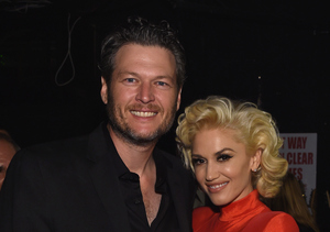 Rumor Bust! Gwen Stefani Did Not Propose to Blake Shelton