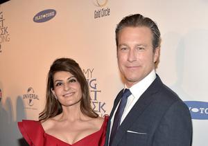'My Big Fat Greek Wedding' Stars John Corbett & Nia Vardalos Talk About…