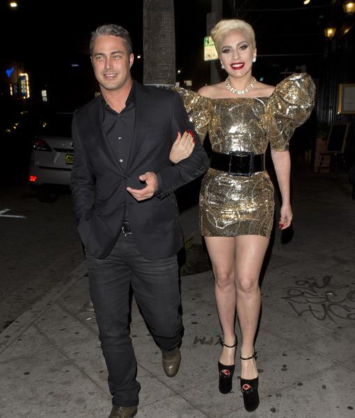 Lady Gaga Throws Herself a Glitzy, Star-Studded 30th Birthday Party