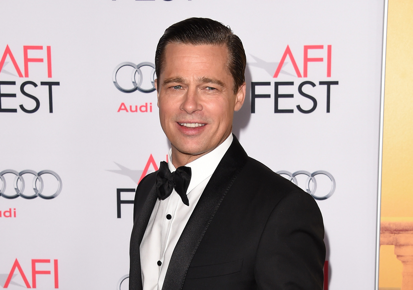 Baby Bombshell! Brad Pitt Was Nearly Asked to Be a Sperm Donor for Melissa Etheridge