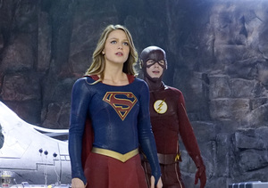 Everything You Need to Know about the 'The Flash'/'Supergirl' Crossover!