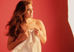 Watch This! Behind the Scenes of Ashley Graham's Sizzling Maxim Shoot