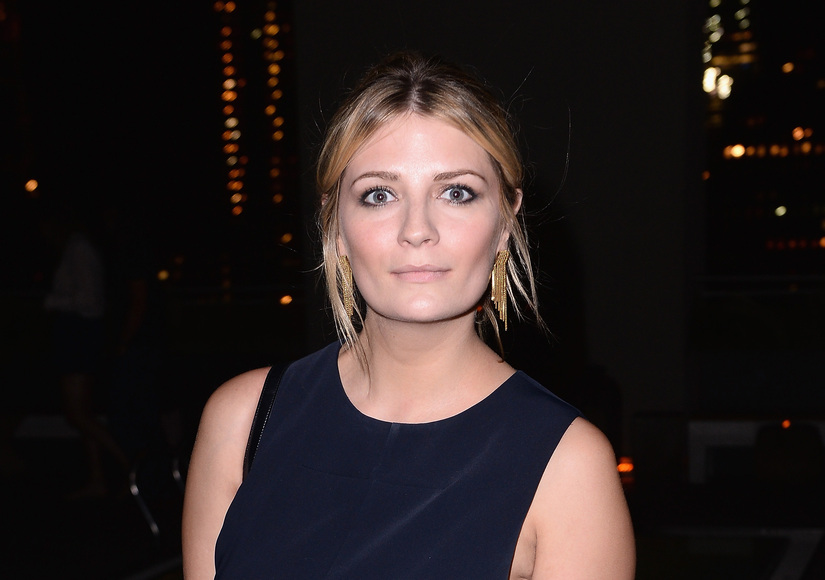 Mischa Barton's Shocking Claims About Her Hospitalization