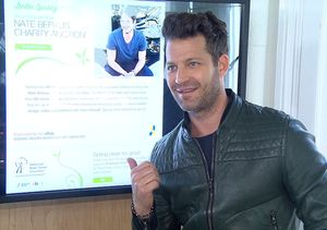 Say Hello to Spring and Good-bye to Clutter with Help from Nate Berkus and eBay!