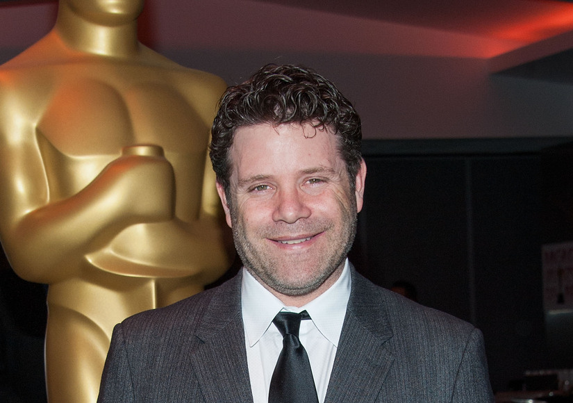 Sean Astin Used Paternity Test to Find Out Which of Three Men Was His Biological Father