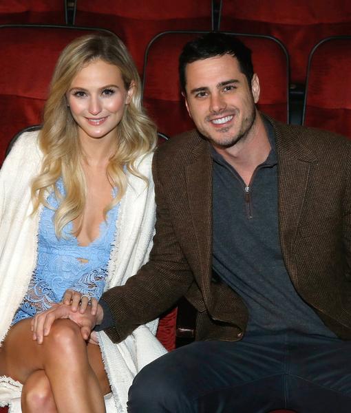 Ben Higgins & Lauren Bushnell Are Still 'Happily Engaged'