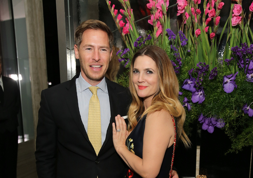 Report: Drew Barrymore & Will Kopelman Split