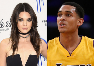 Is Kendall Jenner Secretly Dating a Lakers Basketball Player?
