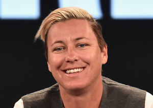 Abby Wambach Arrested