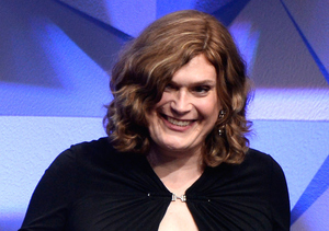Lilly Wachowski Makes First Appearance Since Transitioning