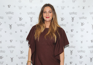 Drew Barrymore Opens Up in First Post-Divorce Interview