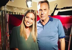 Kevin Costner Clears the Air on Reported Shark Attack