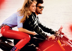 Inside Gigi Hadid & Zayn Malik's Romantic Naples Vacation — See the…