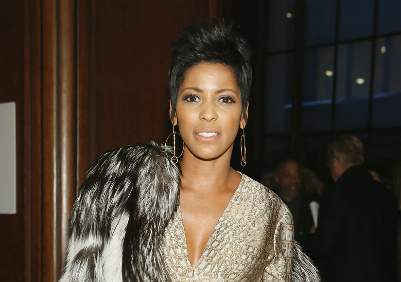 'Today' Anchor Tamron Hall Opens Up about Her Stepsister's Unsolved Murder
