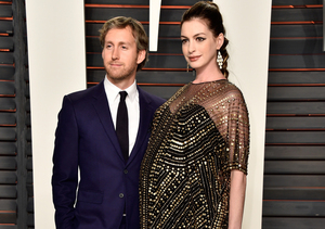 Anne Hathaway Welcomes a Son! Find Out His Name