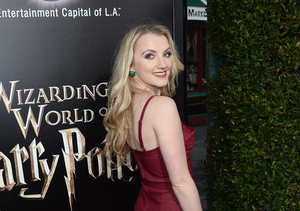 Luna Lovegood and Friends Take Us on a Wizarding World of Harry Potter Tour