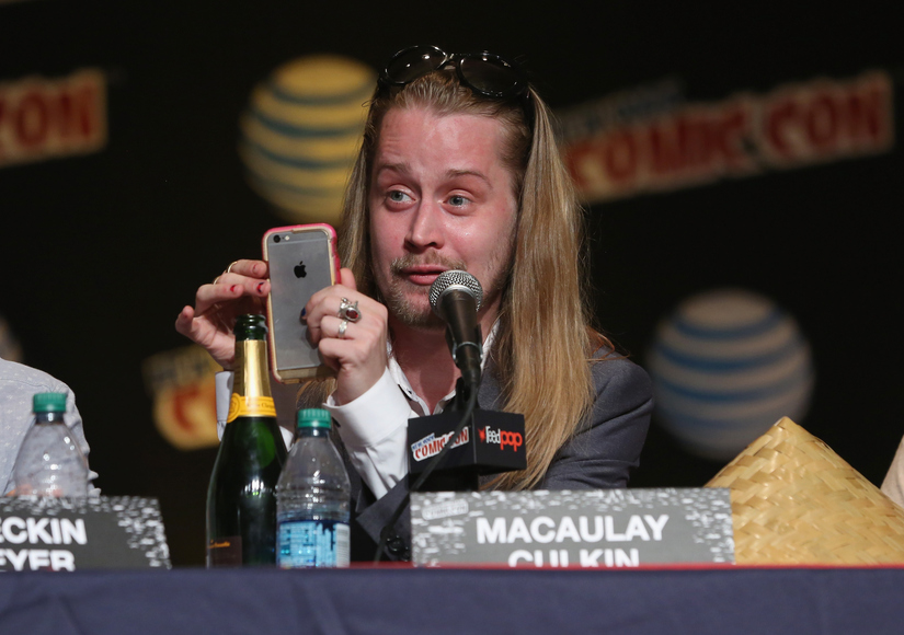 Macaulay Culkin Is 'Essentially Retired' at Age 35