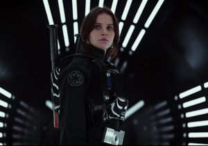 'Rogue One: A Star Wars Story' Official Teaser Trailer Released — Watch!
