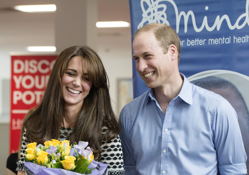 Rumor Bust! Kate Middleton Is NOT Pregnant with Third Child