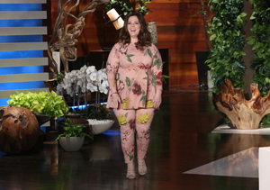 Melissa McCarthy Joins 'Gilmore Girls' Revival: 'I'm Very Happy to Be…