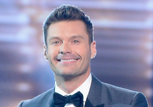 What Did Ryan Seacrest Mean... 'For Now'?