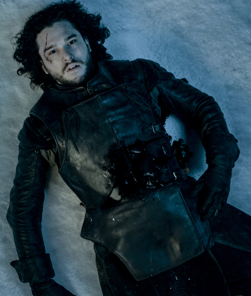 'Game of Thrones' Star Admits He Knows Jon Snow's Fate, Says Fans Will Be…