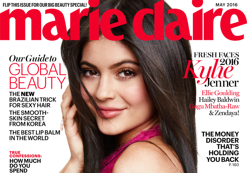 Kylie Jenner Talks About Wearing Wigs and Her Ability to 'Do Whatever I Want…