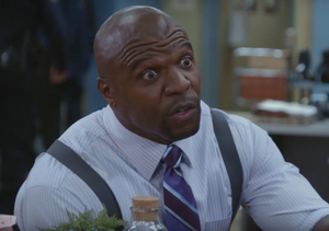 'Brooklyn Nine-Nine' Sneak Peek: Someone's Been Leaking Information