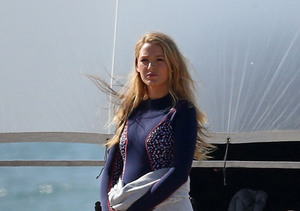 Is Blake Lively Pregnant with Her Second Child?