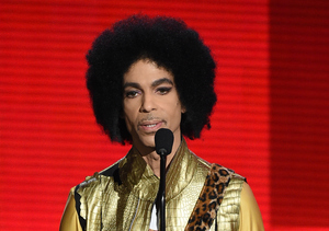 Prince Rushed to Hospital After Plane Makes Emergency Landing