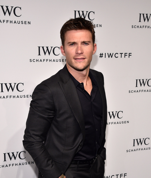 Scott Eastwood Reveals Touching Reason Why Joining 'Fast 8' Is 'Really Special'