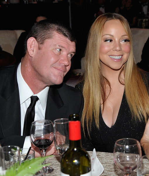 How Fans Will Be Able to Witness Mariah Carey's Wedding