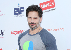Joe Manganiello Hospitalized