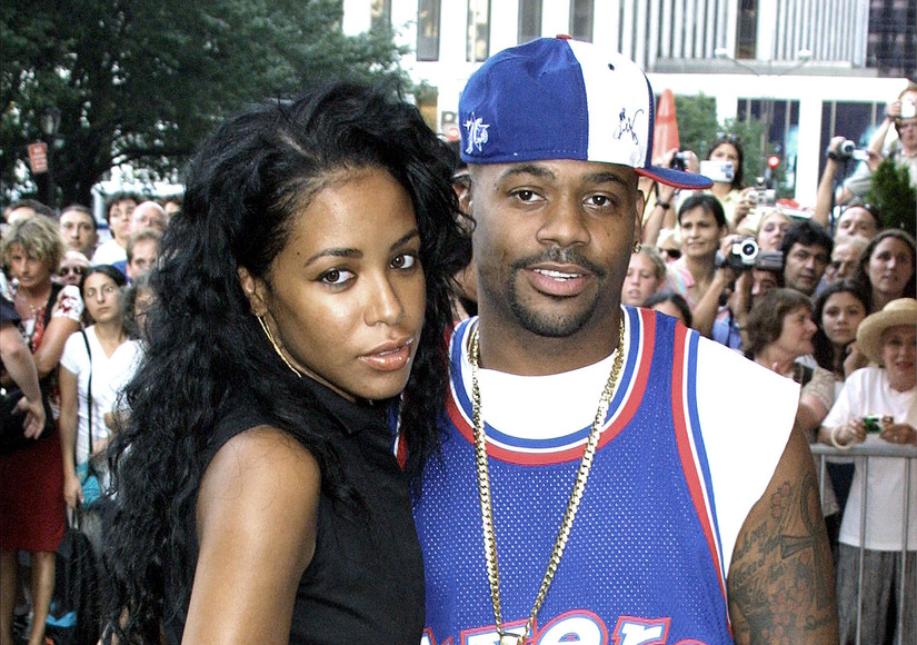 Damon Dash Says He Could Have Prevented Aaliyah's Death